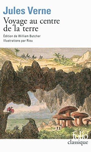 Voyage Au Centre De La Terre [Pdf/ePub] eBook