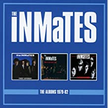The Albums 1979-82
