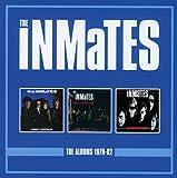 The Albums 1979-82 Plus Bonustracks (3CD Boxset)