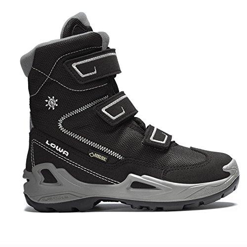 Lowa Milo GTX Hi Enfants Chaussures d'hiver 9923schwar