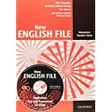 New English File Elementary: Teacher's Book Pack: Teacher's Book and Test Resource CD Pack Elementary level (New English File Second Edition)