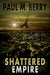 Shattered Empire (The Golden Aces Trilogy Book 2)