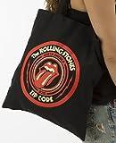 Rolling Stones - Zip Code - Bag - Tasche - Einkaufstasche