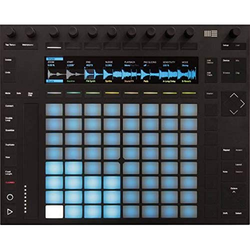 Ableton 87565 Controller per Ableton Live 9