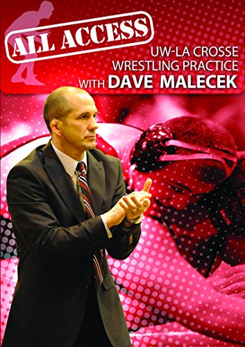 all-access-uw-la-crosse-wrestling-practice-with-dave-malecek-dvd