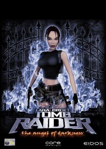 Lara Croft Tomb Raider: The Angel of Darkness (PC) by Eidos
