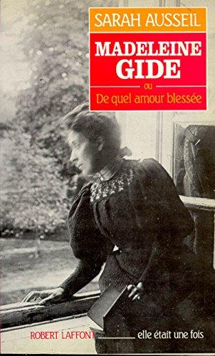 Madeleine Gide