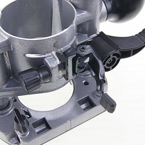 SP10174805 Katsu Trimmer Plunge Base