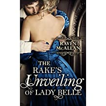 The Rake's Unveiling Of Lady Belle