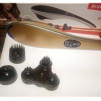Preisvergleich für Massagegerät Massage Notebook für Intenso mit Infrarot Enjoy mit 6Arten von Vibration 6Geschwindigkeitsstufen...