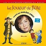 Le Joueur de flûte (1CD audio)