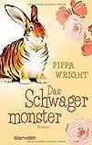 Das Schwagermonster: Roman von Pippa Wright