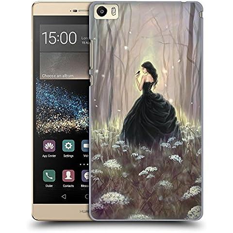 Ufficiale Selina Fenech Sognare come Gotico Cover Retro Rigida per Huawei P8max