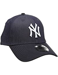 A NEW ERA NY Yankees Stretch Canvas 39thirty Stretch - Gorra de béisbol  Hombre 32be0567543
