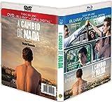 A cambio de Nada DVD + Blu ray (Nessuna Lingua Italiana) (Nessun Sottotitoli Italiano) Daniel Guzman