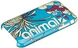 Contour Design Animal-Cover Rigida per iPhone 3G/3GS, Colore: Blu