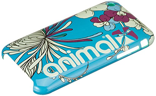 Contour Design Animal Hard Shell Schutzhülle für iPhone 3G/3Gs blau Contour Design Iphone