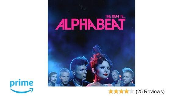 Alphabeat on amazon music.