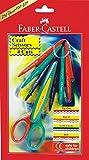 Faber Castell Craft Scissor - Set of 4