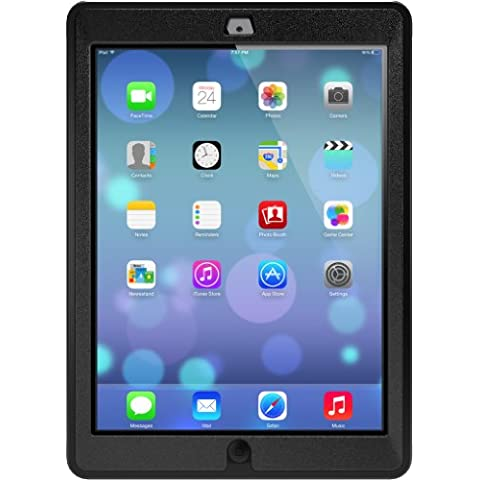 OtterBox Defender - Funda para Apple iPad Air, negro