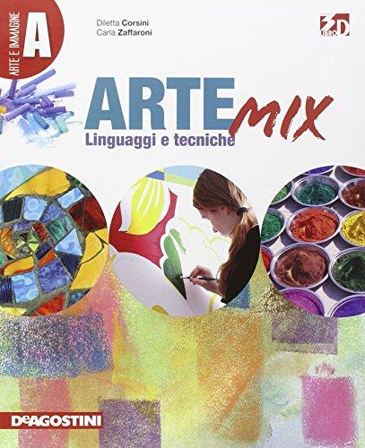ARTE MIX A