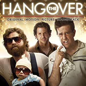 Hangover,the
