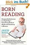 Born Reading: Bringing Up Bookworms i...
