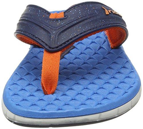 Homens Sapatos Azul E Chuveiro Próximos 24014 blue Desconhecidos Banho BXTwPrBq