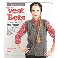 Vest Bets: 30 Designs to Knit for Now