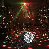 Alcoa Prime Hot Sale Mini RGB LED Crysta...