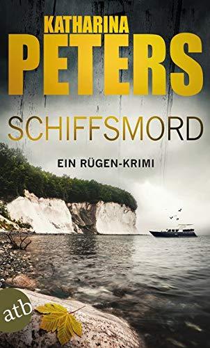 Buchseite und Rezensionen zu 'Schiffsmord' von Katharina Peters