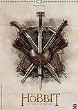 Der Hobbit: Die Schlacht der Fünf Heere (Wandkalender 2015 DIN A3 hoch): Ein Muss für alle Mittelerde-Fans! (Monatskalender, 14 Seiten)