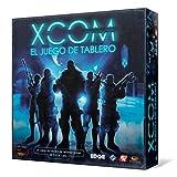Edge Entertainment–XCOM: Das Brettspiel (XC01)
