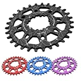 [High Guality Bicycle Accessories]-MTB Mountain Bike Single Speed Teeth Crank Chain Ring f¨¹r Sram XX1 XO X9 GXP