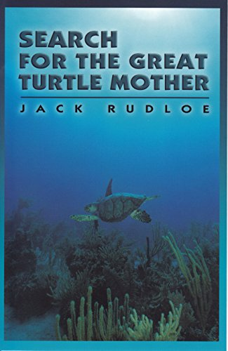Search For the Great Turtle Mother (English Edition)