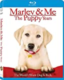 Marley and Me: The Puppy Years [Blu-ray] [Import italien]
