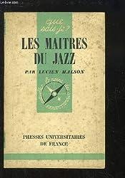 Les Maitres Du Jazz