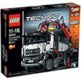 LEGO - Mercedes-Benz Arocs 3245, multicolor (42043)