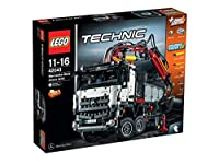 LEGO Technic 42043 Mercedes-Benz Arocs 3245 Truck