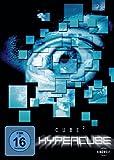 Cube 2: Hypercube - Grace Lynn Kung, Matthew Ferguson, Neil Crone, Barbara Gordon, Lindsey Connell