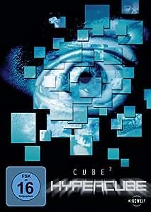 Cube 2: Hypercube [PL Import]