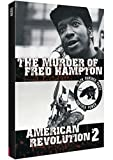 Coffret Black Panther - The Murder of Fred Hampton + American Revolution 2