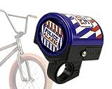 GYD Fahrradklingel Polizei Sirene, Sound für dein Bike!