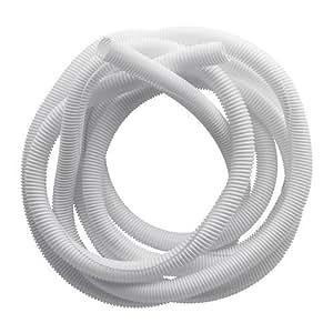 IKEA Rabalder - Enrouleur de câble, blanc - 5 m
