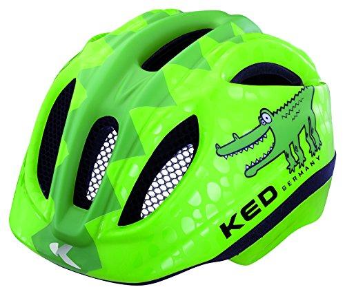 ked-meggy-reptile-helmet-head-circumference-m-52-58-cm-green-crocodile-design