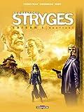 Le Chant des Stryges Saison 1 T05 : Vestiges (French Edition)
