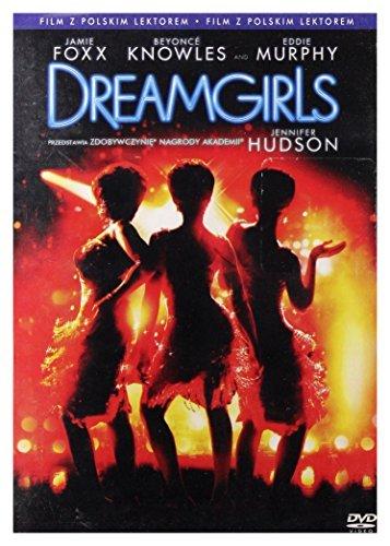 Dreamgirls [Region 2] (English audio. English subtitles) by Jamie Foxx