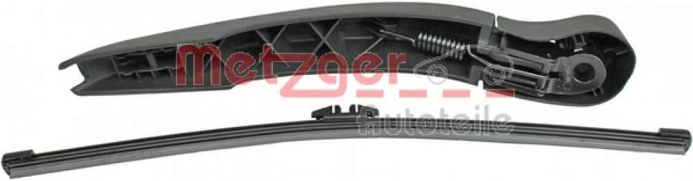 Metzger 2190290/Wisch Bras nettoyage Disque