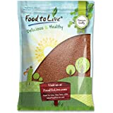 Food to Live La linaza integral 5.4 Kg