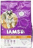 Iams Dog Senior, Trockenfutter für ältere Hunde ab 7 Jahre, Hundefutter mit Huhn für Alle Rassen, 1000 g